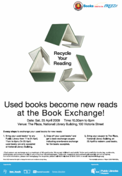 book-exchange