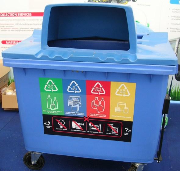 Should Recycling Be Compulsory News Zero Waste Singapore