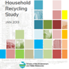 Household Recycling Study: Summary