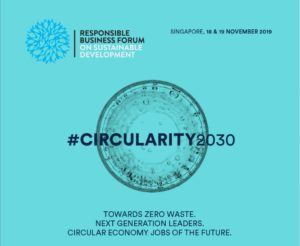 Responsible Business Forum on Sustainable Development 2019